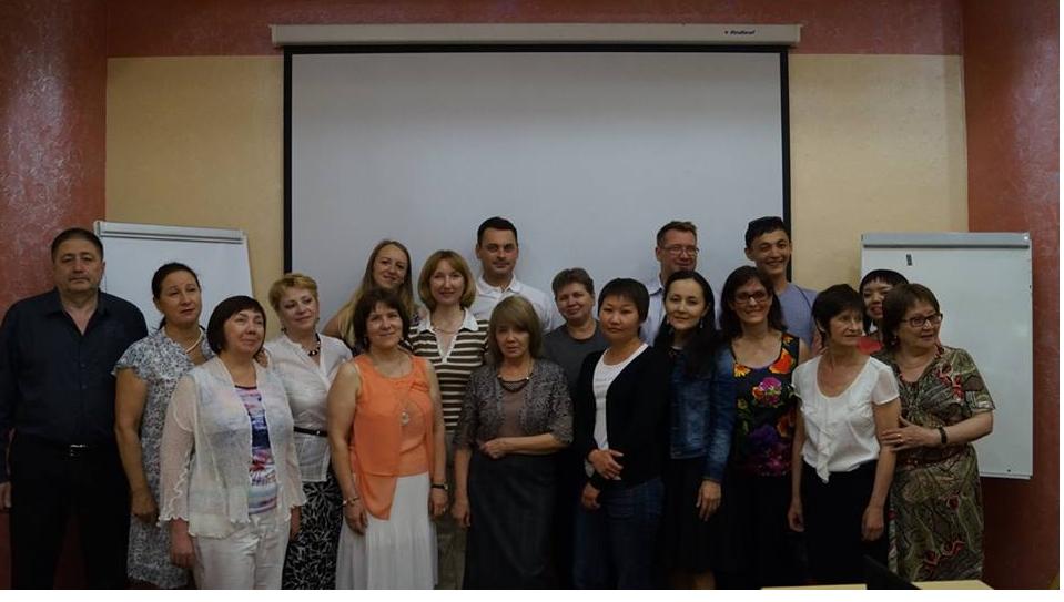19-20 июня Алматы