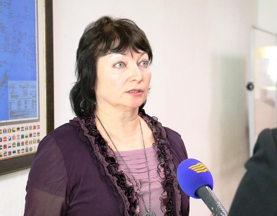 Марина Астана